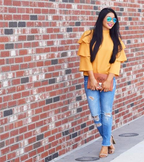 roselyn weaver- houston blogger- street style