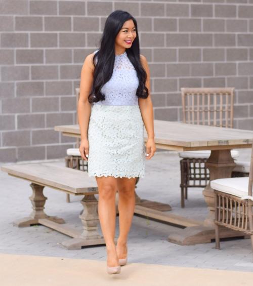 spring dresses- houston blogger